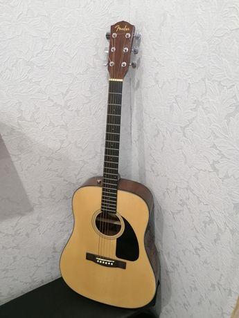 Продам Fender CD-60 Natural