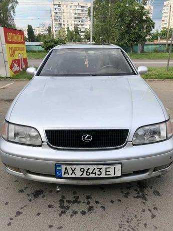 Lexsus GS300 1997