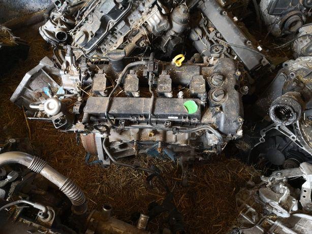 Silnik Ford Mondeo