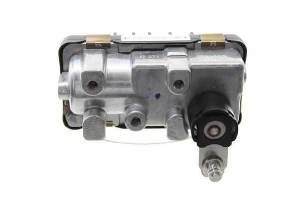 Atuador, turbocompressor MERCEDES-BENZ Classe C (CL203) 150 CV