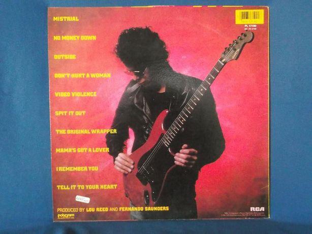 LP de Lou Reed