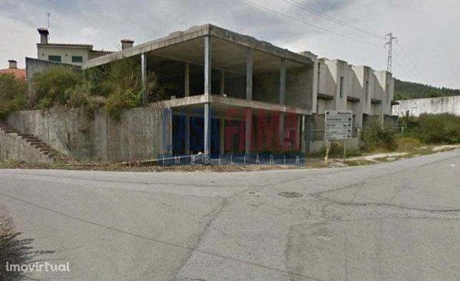 Terreno (Edifício em Construção) - Barcelos