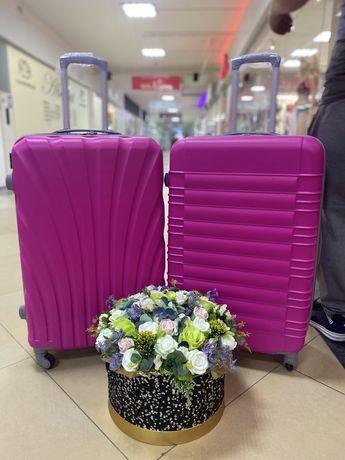 Чемодан валіза сумка Италя Валіза ПОЛІКАРБОНАТ