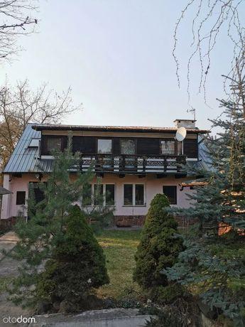 Dom w Józefowie k. Otwocka