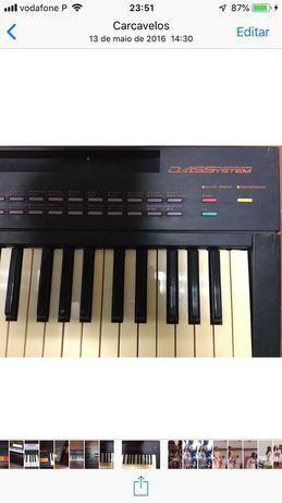 Orgão / teclado yamaha