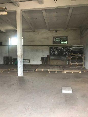 Сдаются в аренду складские помещения площадью 200кВ/м, 45р кв/м
