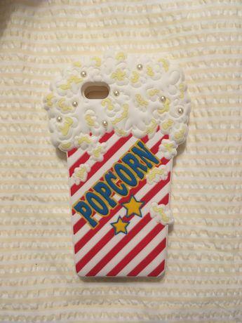 Capa de IPHONE 5 SE 5S 5SE * Popcorn