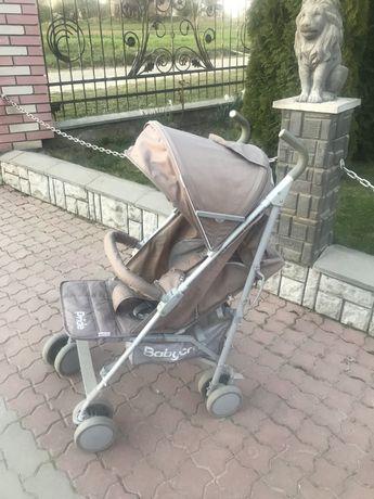 Коляска прогулочная, коляска трость Tilly Pride