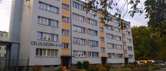 Okazja! Mieszkanie 3 pokoje 54m2, Szczecin - do remontu