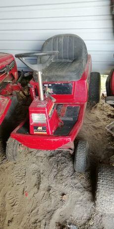 kosiarka traktorek Murray do poskladania