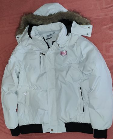 Куртка EVERLAST тёплая 48-50р.