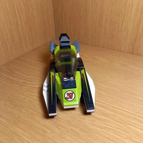 Lego - Lancha Rápida