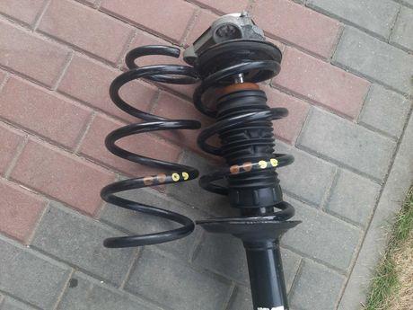 Ducato Jumper 06- MCPHERSON amortyzator  sprężyna łożysko poduszka