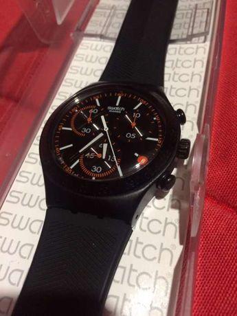 Vendo Relógio Swatch Burning Eye Original