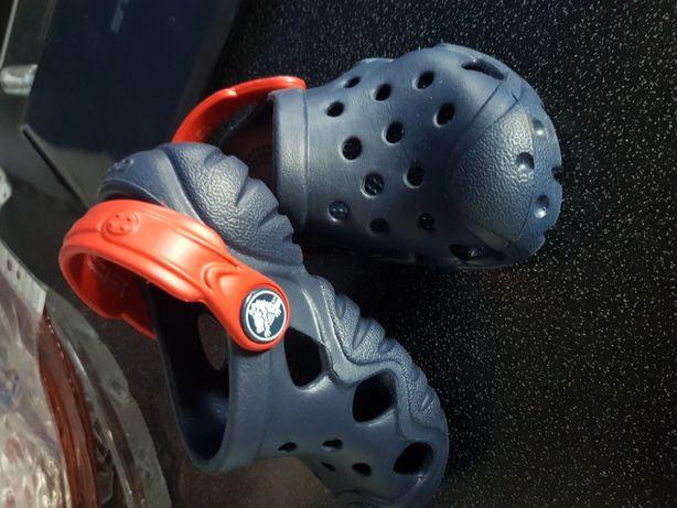Crocs. Кроксы на мальчика
