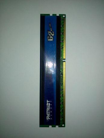 Оперативна пам'ять 32 GB, DDR 3