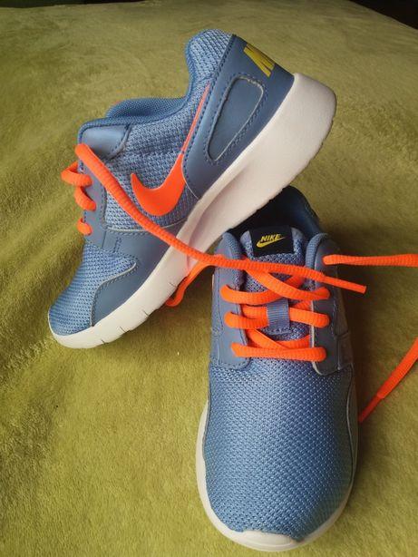 Nowe buty firmy NIKE