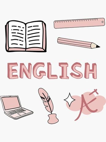 Допомога з англійською