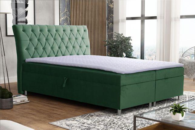 Łóżko ALICJA z Krainy Czarów! Piękno i Wygoda w Twojej Sypialni! HIT