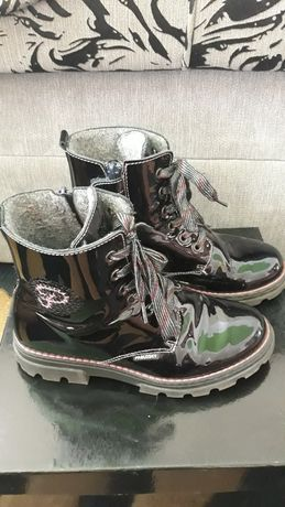 Ботинки Pablosky размер 33