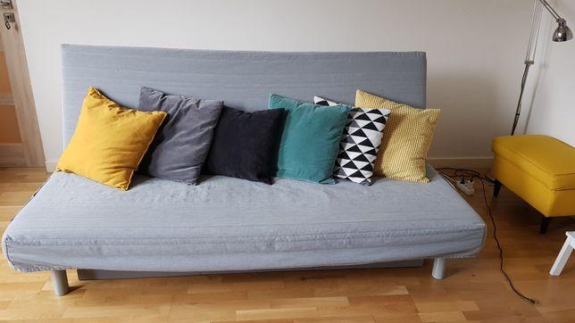 IKEA Beddinge sofa rozkładana