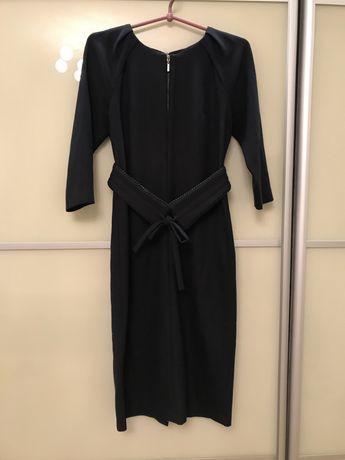 Деловое нарядное платье Vilonna (Вилона), как Vovk, A-Tan, Stimma