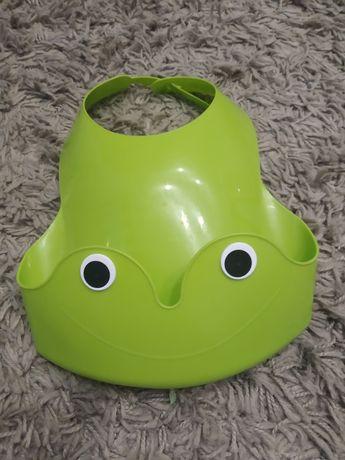 Śliniak żabka Ikea