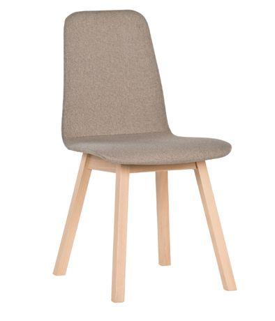 Krzesło BENT firmy VOX ( 4 szt )