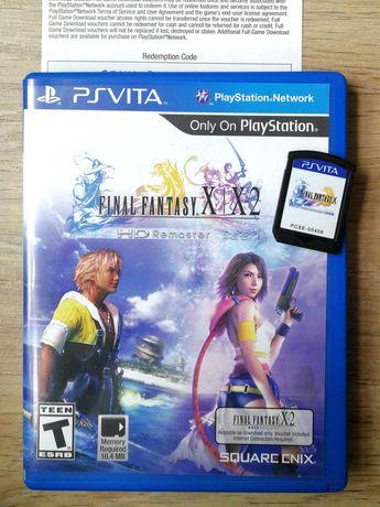 Final Fantasy X Ps Vita