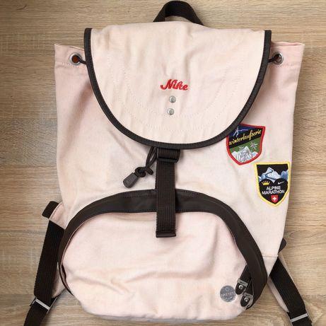 Nike vintage - винтажный рюкзак, оригинал