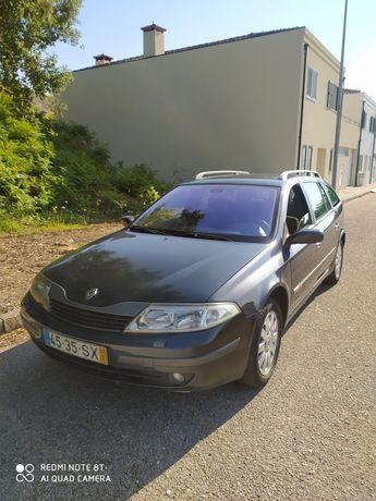Renault laguna 1.9 DCI 120CV CAIXA DE SEIS