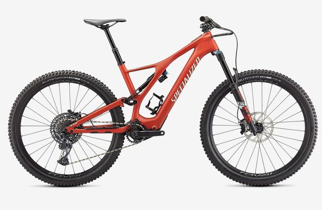 Specialized Turbo Levo SL Expert Carbon T-M