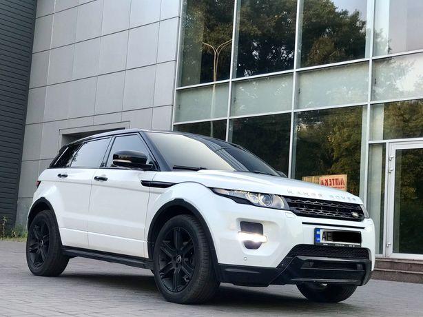 Range Rover - Авто на Свадьбу ! Аренда Авто! Мероприятия!