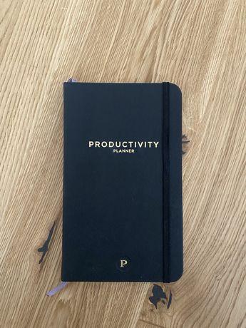 Productivity planner Alex Mimi Ikonn