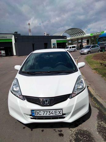 Автомобіль Honda Jazz 2013