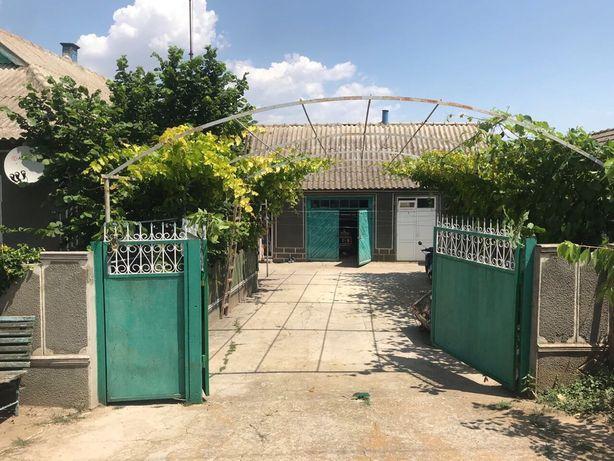 Продам дом 30км от Белгорода-Днестровского и 65 от Одессы
