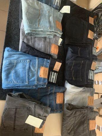 Sprzedam stok spodni męskich wszystkie rozmiary