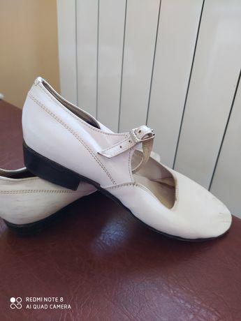 Туфли для танцев 36рКОЖА
