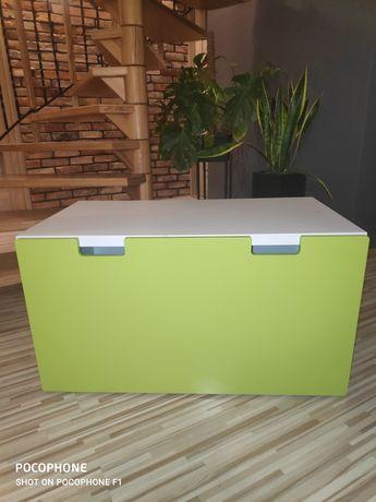 Ława z pojemnikiem IKEA Stuva