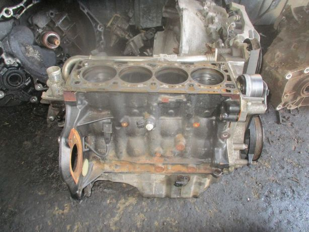 Opel Astra Zafira Silnik dół silnika blok wał tłoki 1.6 115 km Z16XER