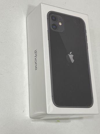 iPhone 11 64 Gb New Новий з Повним комплектом Оригінал айфон