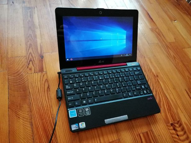 Laptopy ASUS Eee PC 1008P Karim Rashid + 901P