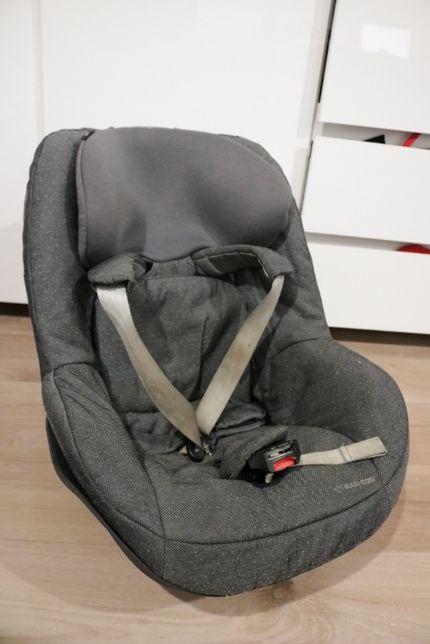Fotelik Maxi Cosi Pearl 9-18 kg po jednym dziecku