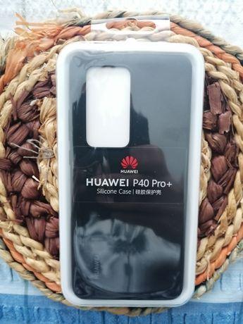 Capa Huawei P40 Pro + Silicon Case