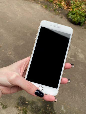 Iphone 7+ Gold ідеал