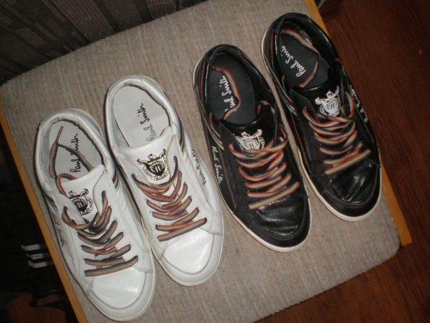 кроссовки Paul Smith