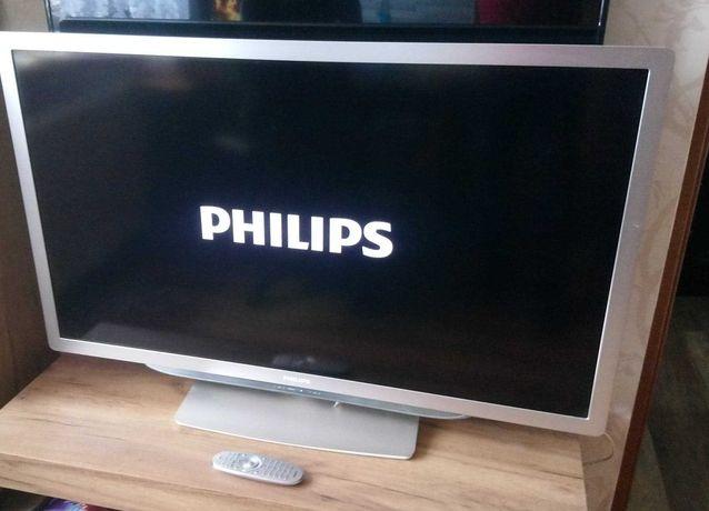"Telewizor LED Smart 46"" - PHILIPS z Ambilight Spectra XL"