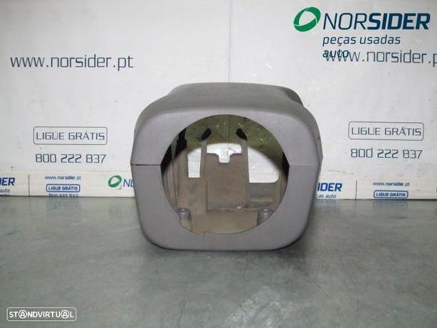 Plasticos da coluna de direcçao Nissan Navara (D22)|98-01