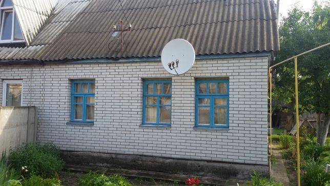 продам будинок дім Спартак Нова Буда