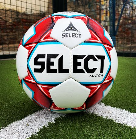Футбольний м'яч Select Match